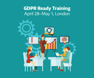 GDPR Ready Training