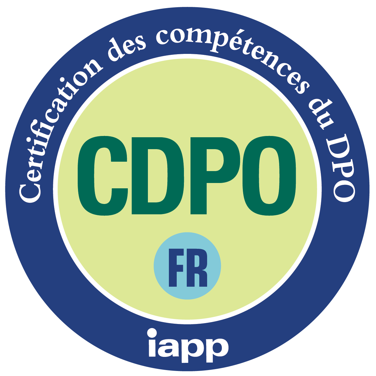 Certification CDPO France