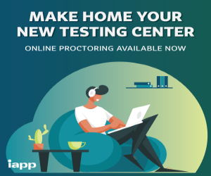 Test Remotely for Your Certification