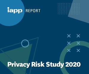 Privacy Risk Study 2020