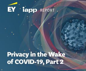 Privacy in the Wake of COVID-19, Part 2: Privacy Challenges as the Pandemic Continues