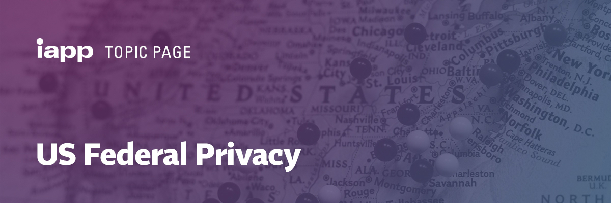 US Federal Privacy
