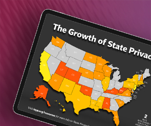 The Growth of State Privacy Legislation