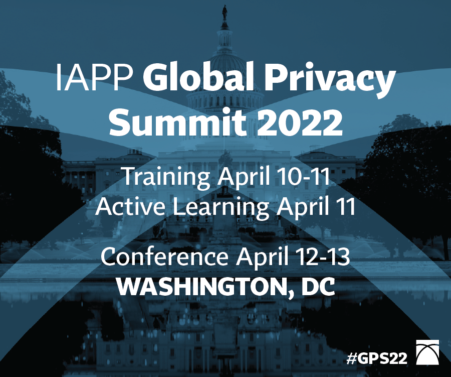 The Pinnacle Privacy Conference Returns April 2022